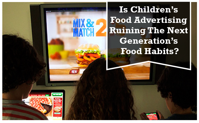 effects of food advertising How are teenagers affected by advertisements for fast food by jeffrey carey fast foods advertisements increase the likelihood of teens eating such foods in a study of more than 12,000 teenagers to investigate the effects of fast food advertising on teenagers.