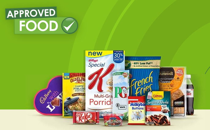 food for thought approved food food drink guides