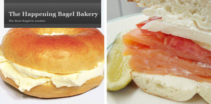 Happening Bagel Bakery