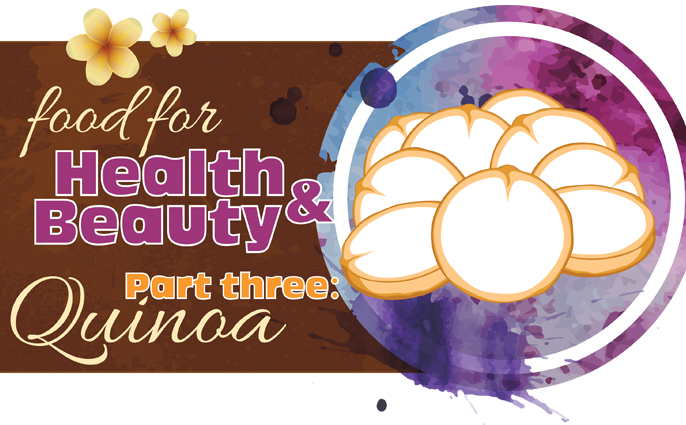 FI-health and beauty- quinoa