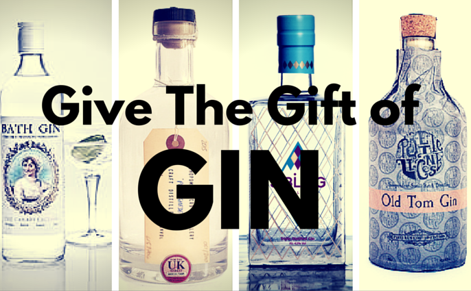 give the gift of gin food drink guides. Black Bedroom Furniture Sets. Home Design Ideas