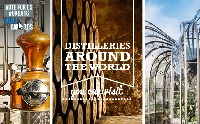 1 Header Distilleries