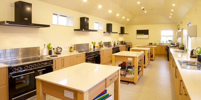 M-x2Yorkshire Wolds Cookery School – Yorkshire