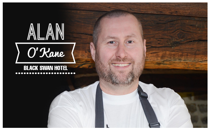 chef black swan alan okane