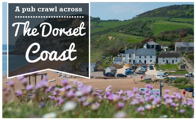 Dorset coast-header