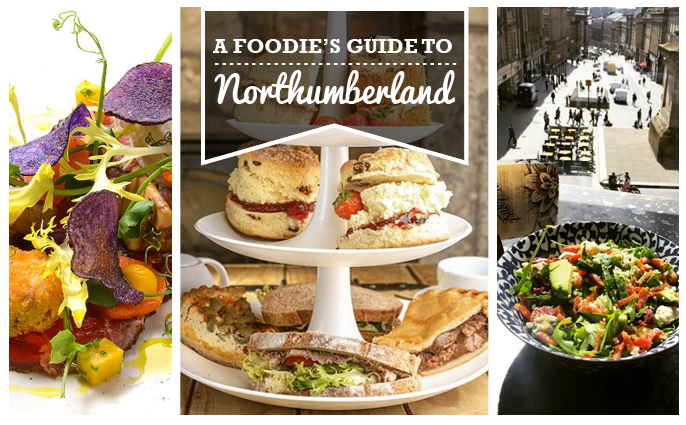 Guide to Northumberland Restaurants