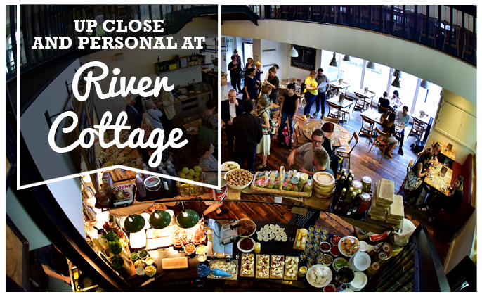 River Cottage Header