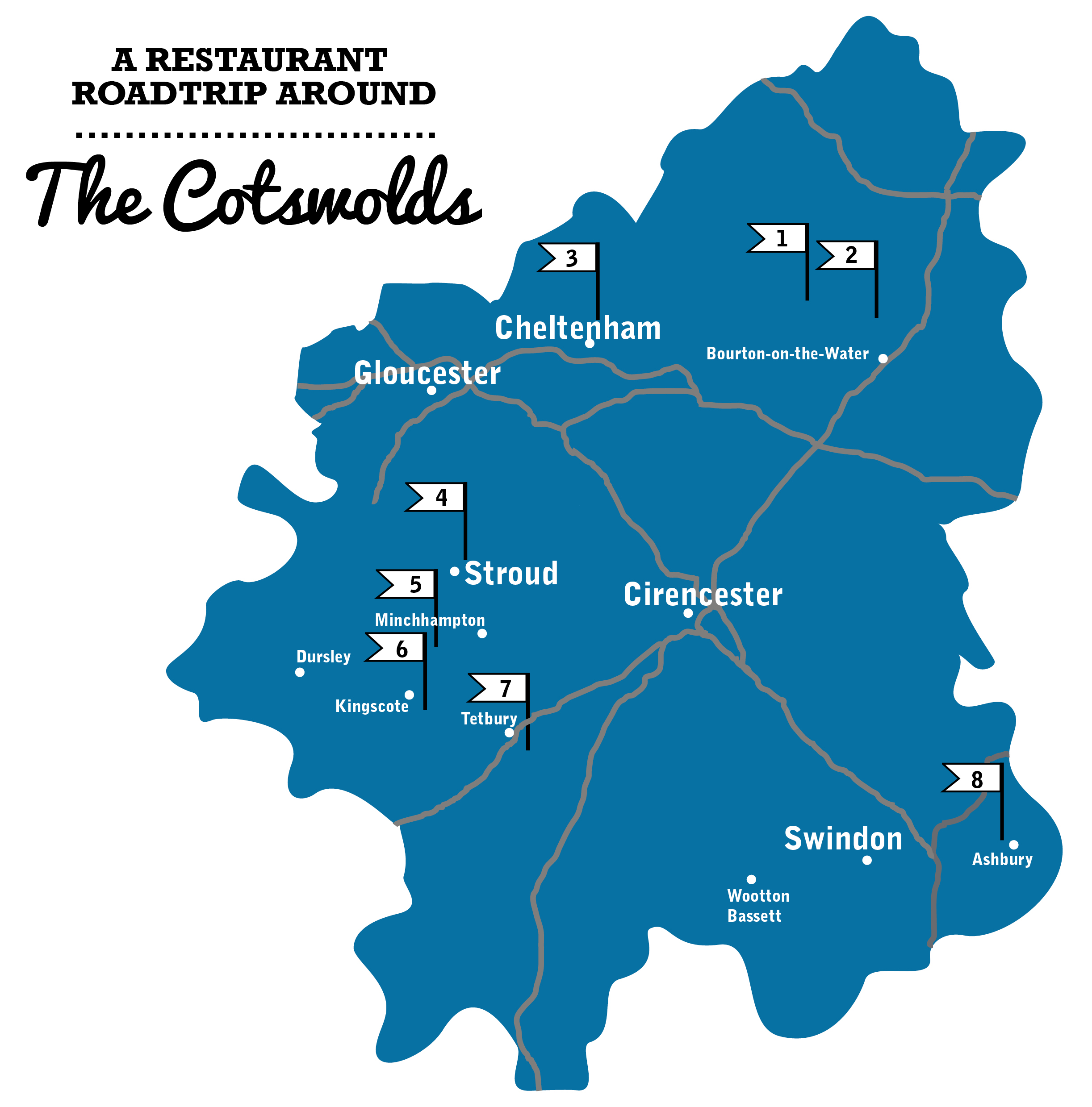 cotswold lrg map