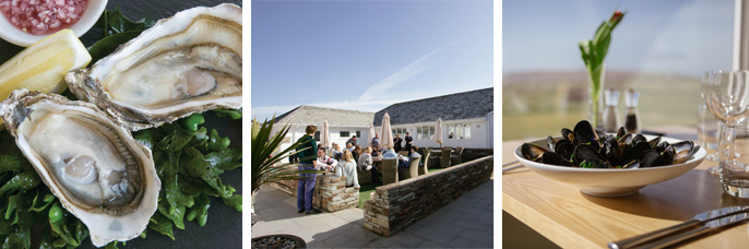 Constantine Restaurant, Trevose Golf & Country Club