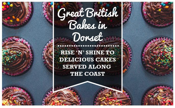 Where to find the best cakes in Dorset