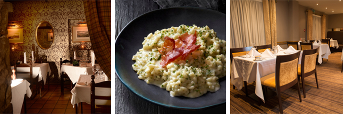 National Rice Week Risotto