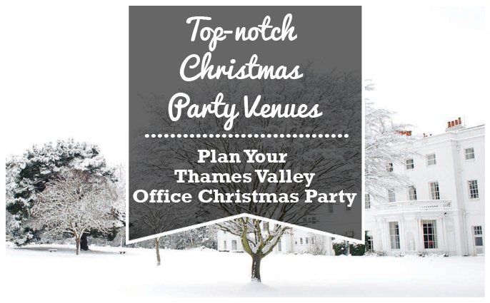 Top-notch  Christmas  Party Venues
