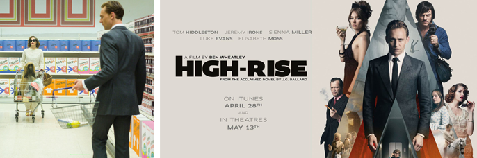 High rise_images