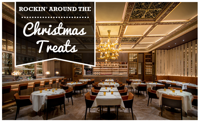 Best Restaurants in London For a Christmas Meal