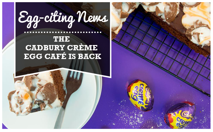 Cadbury  Creme Egg_Header